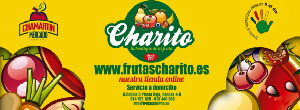 Logotipo Frutas Charito