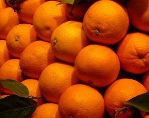 Naranjas Nave Late