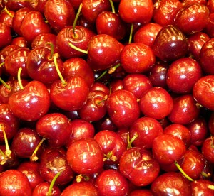 Cerezas Cherry Glamour