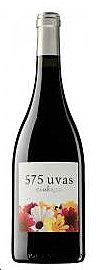 Tinto 575 Uvas de Cámbrico