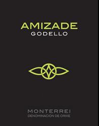 Vino Amizade 2011 de Bodegas Gerardo Méndez