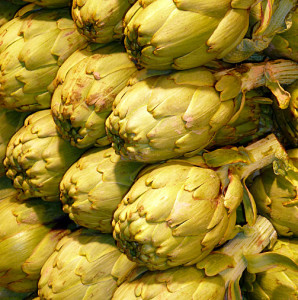 Las mejores alcachofas del mercado