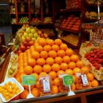 Mandarinas Clement Nova