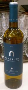 vino Nivarius 2012