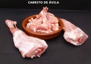 Cabrito de Ávila
