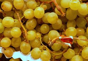 Uvas para fin de año