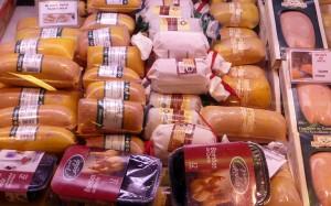 La mayor variedad de foie de oca y pato