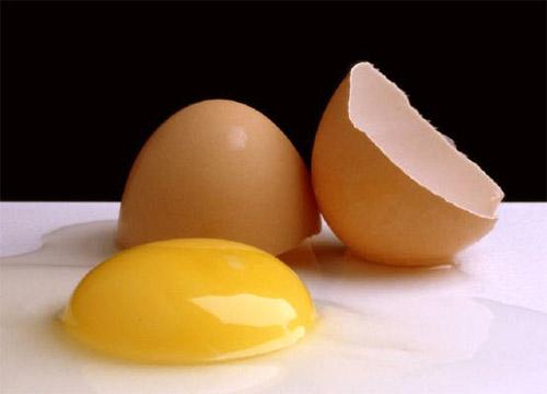 Los mejores huevos del mercado en Pollería Hermanos Gómez