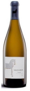 Vino blanco de los Montes de Toledo de la variedad Viognier