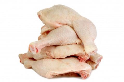 Características del pollo