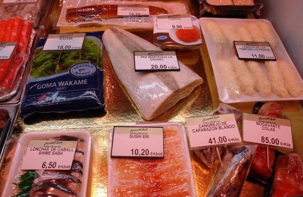 Los mejores productos congelados para iniciarse en la cocina japonesa