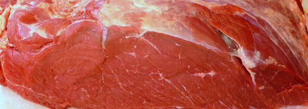 Ternera gallega, carne con Indicación Geográfica Protegida