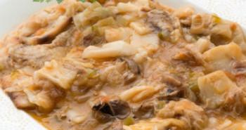Gastronomía de La Mancha, gazpachos manchegos
