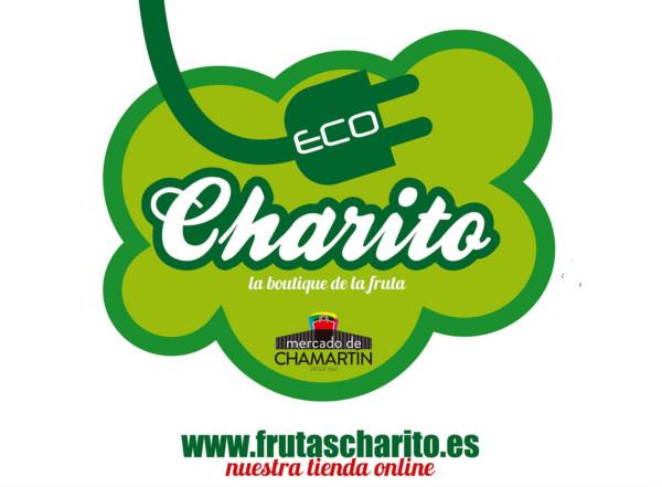 Frutas Charito regala energía limpia
