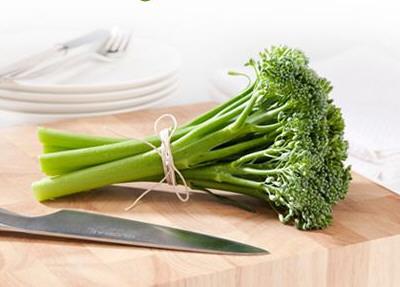 La verdura con más propiedades para la salud