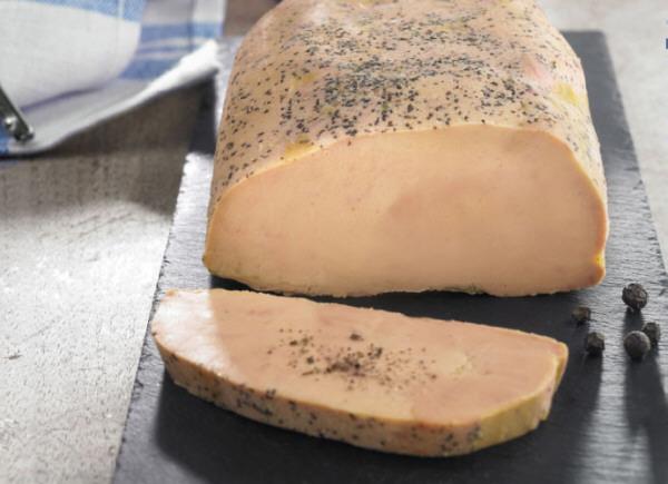 Foie gras Gama Selección Larnaudie