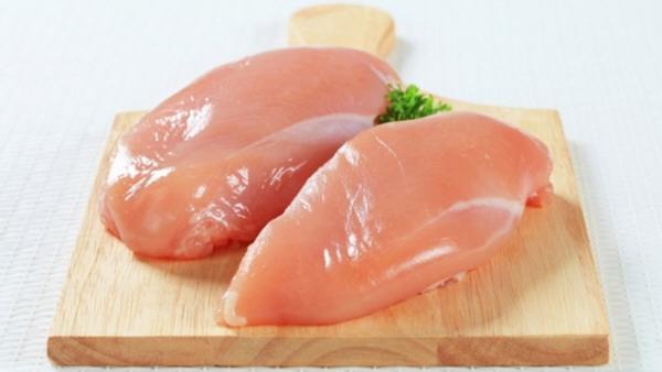 Pechugas de pollo