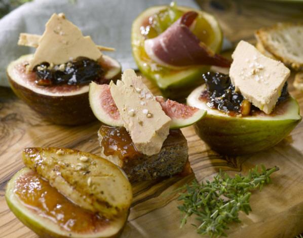 Foie gras selecto