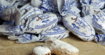 Polvorones andaluces