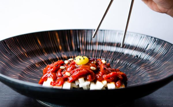 Yukhoe coreano