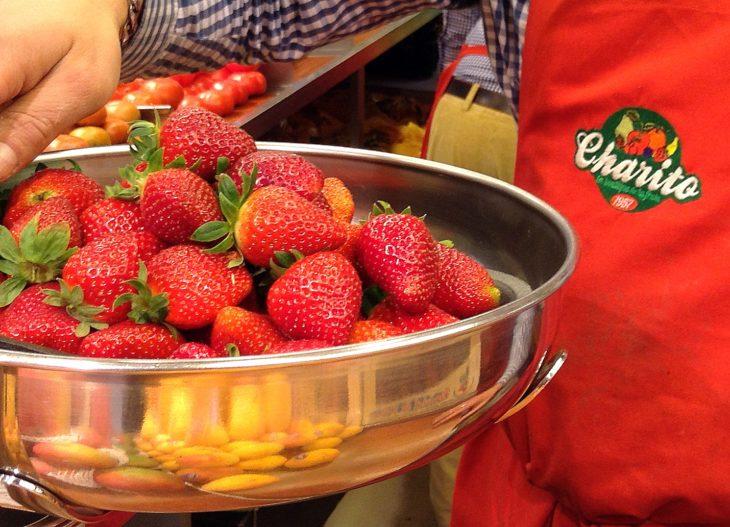 Calidad Frutas Charito