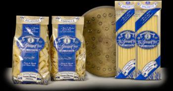 Pasta selección en Frutas Charito